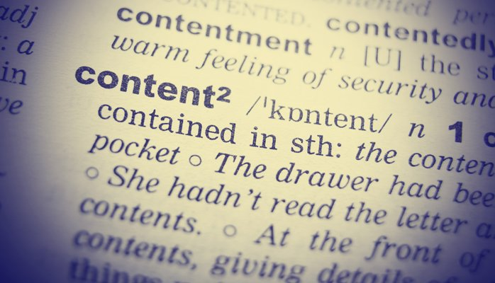 Don't Make These Mistakes With Your Online Content