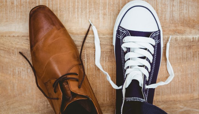 Creative Challenge #5: Put Yourself In Someone Else's Shoes
